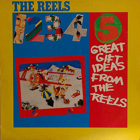 The Reals - Great Gift Ideas
