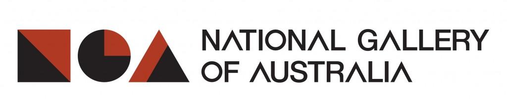 New NGA logo