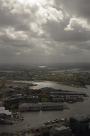 My Beloved Sydney