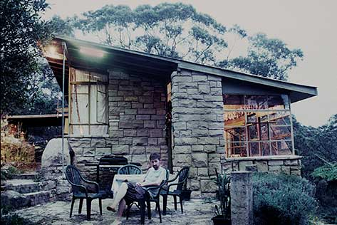 fad studios photography - Holiday House in the Blue Mountains