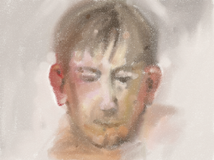 Rob pastel