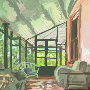 The Sunroom, Dungog